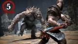 Gods of Hard Mode Give Me God of War Lets Play #5 - Game Ogre