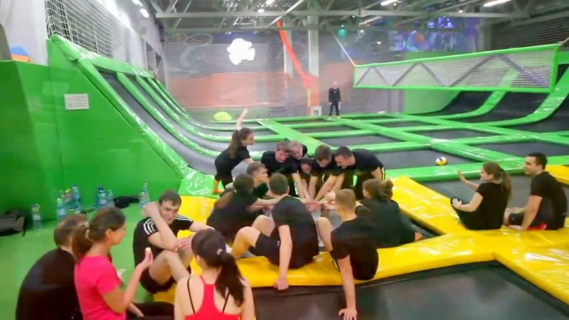 RAID CHEER|Турнир по волейболу 2016| Nizhny Novgorod
