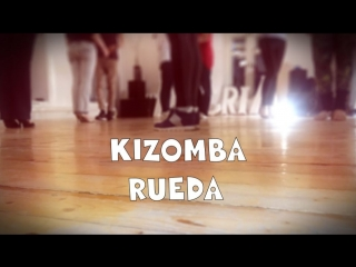 Kizomba Rueda