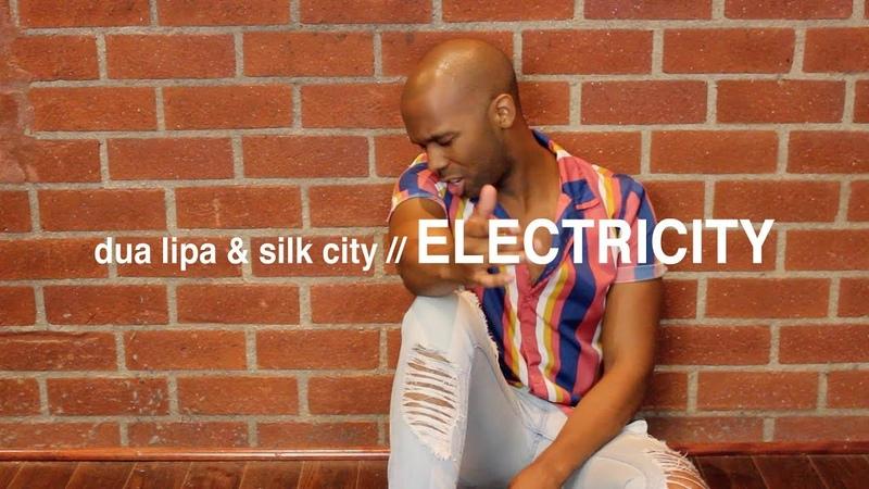 Matt Palmer - Electricity (Silk City Dua Lipa Cover)