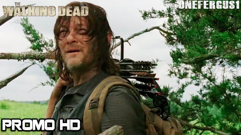 The Walking Dead 9x08 Trailer Season 9 Episode 8 Promo/Preview [HD] Evolution Mid Season Finale