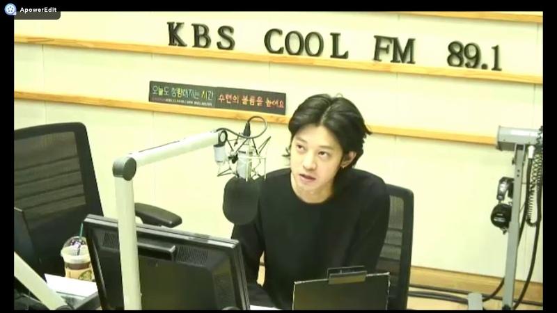 20180620 박명수의 라디오쇼 Special DJ 정준영 Jung Joon Young