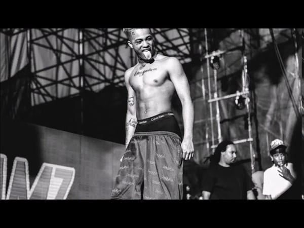 XXXTENTACION - Royalty (Feat. Ky-Mani Marley)