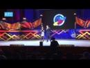 Сборная АУЭС Региональная лига КВН Ала Тоо открытие 4 сезона НТС Кыргызстан