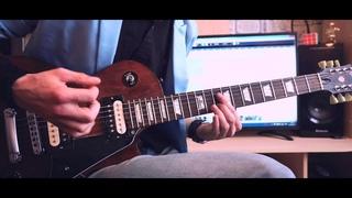 SUNNY (my guitar improvisation )