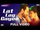 Lat Lag Gayee Full Video | Race 2 | Saif Ali khan and Jacqueline fernandez |