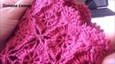 Blusa Bolero de Crochê Aula 4 Com Simone Lemos