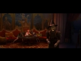 witch Dancing Part from the movie sherk forever after.mp4