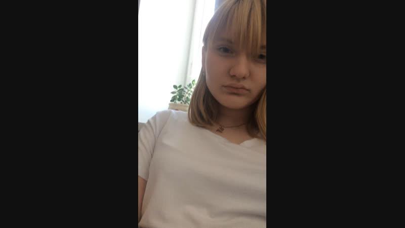 Вероника Субботина — Live