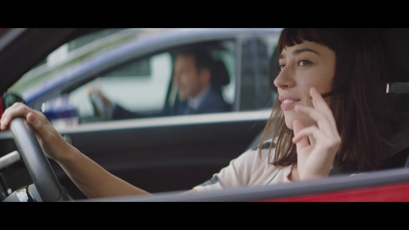 Реклама лубрикантов Durex