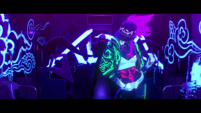 K_⁄DA - POP_⁄STARS (ft Madison Beer, (G)I-DLE, Jaira Burns) ¦ Official Music Video - League of Legends