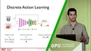 GTC 2018 Learning Steering for Parallel Autonomy Alexander Amini