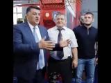 Хабиб в Баку 😎