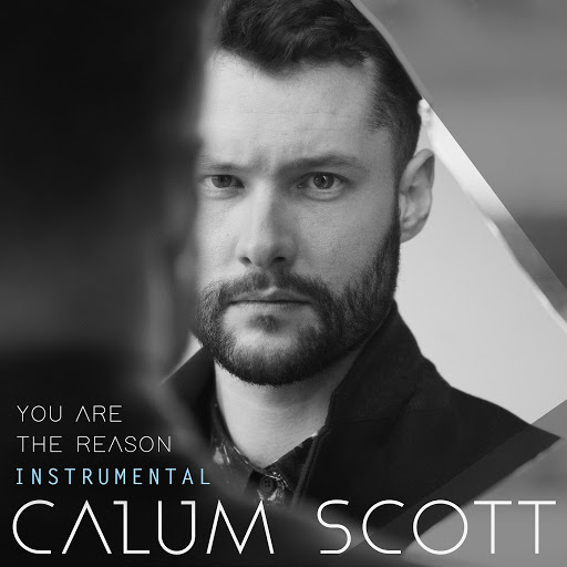Calum Scott album You Are The Reason (Instrumental)