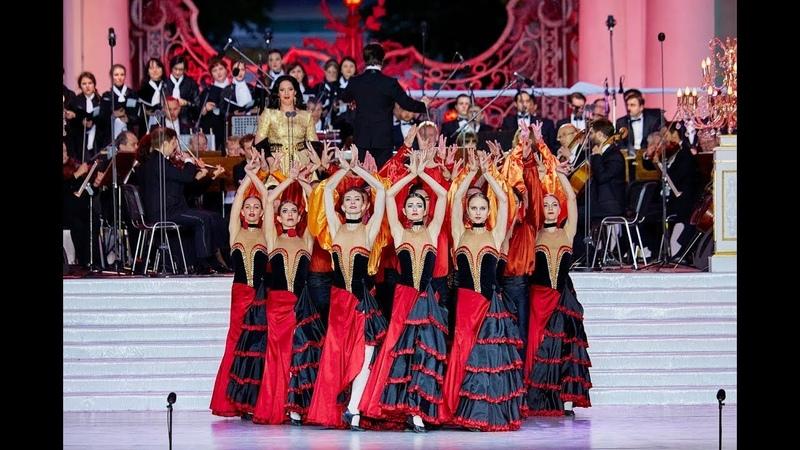 ЦЫГАНСКАЯ ПЕСНЯ ИЗ ОПЕРЫ «КАРМЕН» Carmen, Gypsy Song