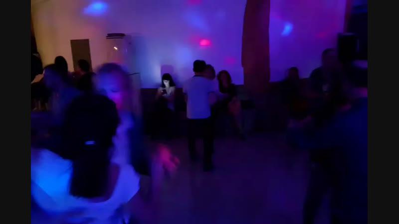 Solero Party Atrium 23.11.18