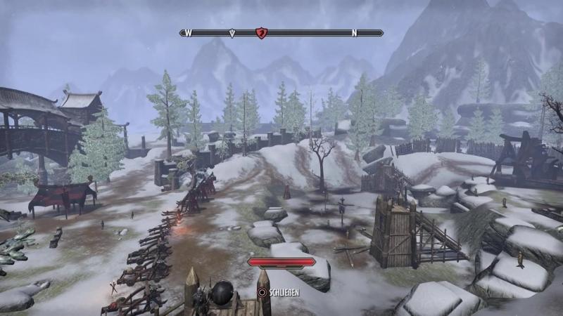 [Skaal] ELDER SCROLLS ONLINE 051 - Auf nach Cyrodiil | Let's Play ESOTU [PS4][German|Deutsch][Gameplay]