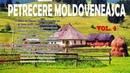 PETRECERE MOLDOVENEASCA vol 3