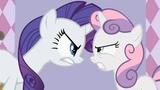My Little Pony S02E05 Sisterhooves Social