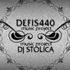 DEFIS440 & DJ STOLICA - music project