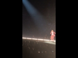 Sam Smith - I Am Not The Only One (18.06.2018, Toronto)