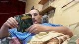 Мой котенок и я читаем вместе сэра А.Конан-Дойля 🔴 😻