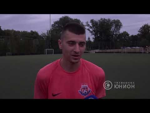 Виктор Станенко о матче Barsa - Велес