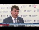 Содействие в оформлении льгот и военных званий крымчане обратились за помощью к сенатору от Крыма Сергею Цекову