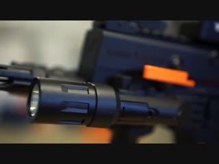 Orbeegun Kris Vector gen 2 (gel gun)