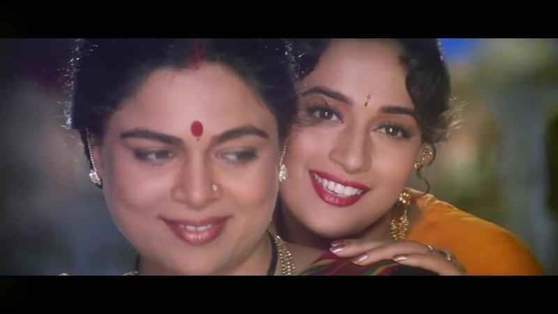 Maye Ne Maye - Hum Aapke Hain Koun - Salman Khan, Madhuri Dixit