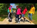 LIL PUMP - ESSKEETIT (OFFICIAL DANCE VIDEO) @AspectZavi_