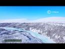 Плато Путорана затерянный мир в... - Типичный Норильск