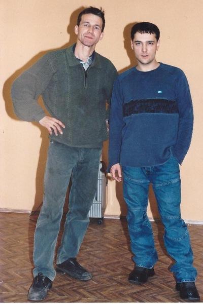 Владимир Добролюбов