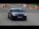 BMW M5 F90 Stock vs AUDI S6 Stage 3 .mp4