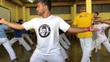 Capoeira Grupo Zabel