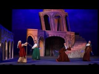 Декамерон Театр OMNIBUS . Город Златоуст