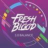 Форум Fresh Blood   Бизнес Среда   Екатеринбург