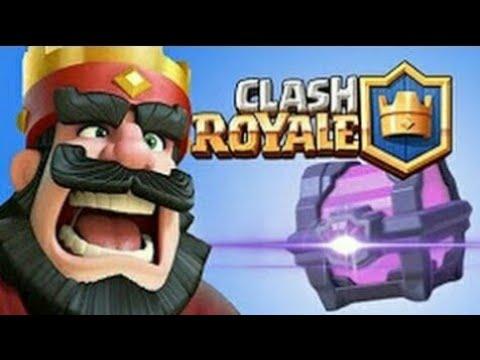 Как поднять Арену в Clash Royale