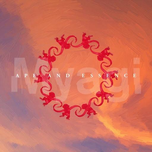 Miyagi альбом Ape and Essence