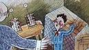 Витамин роста 1988, Союзмультфильм, СССР