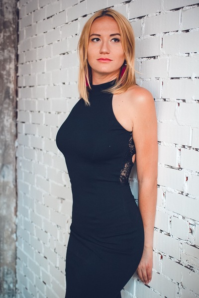 Мария Анкудимова