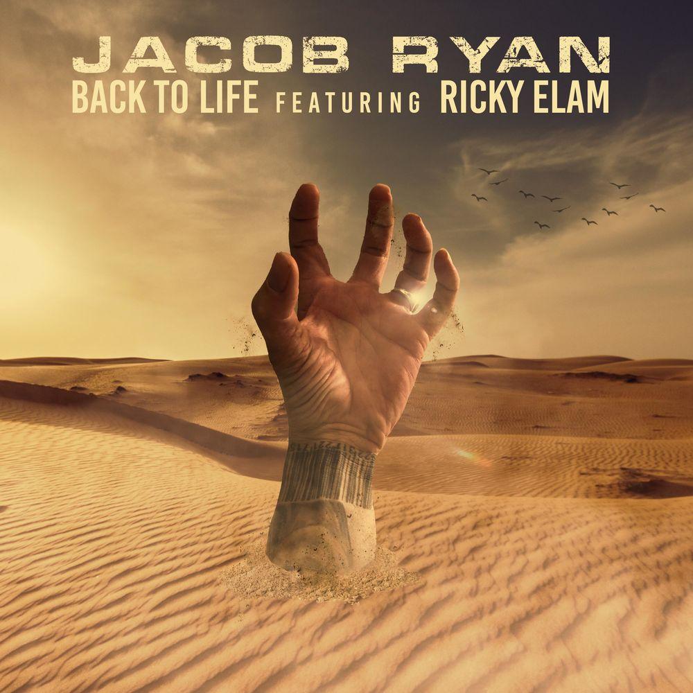 Jacob Ryan - Back to Life (Single)
