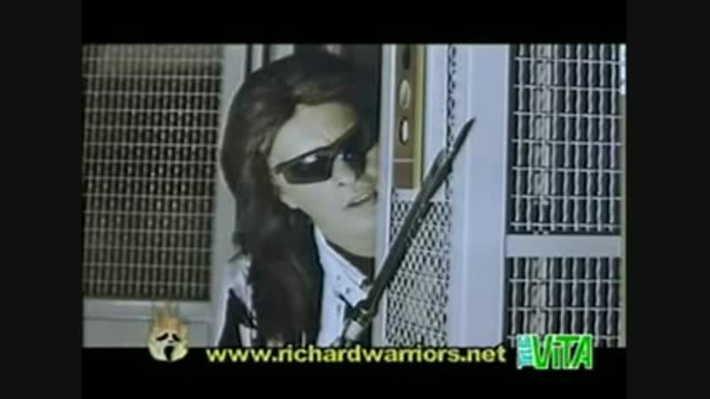 Richard Benson - Abbiamo tutti un blues da piangere