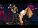 Jay Z Beyoncé - Déjà Vu/ Show Me What You Got/ Crazy In Love/ Freedom (Cologne • On The Run II Tour)