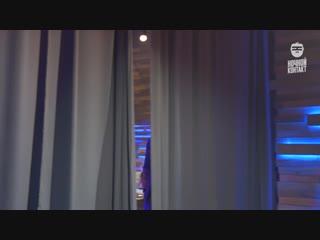Кирилл нечаев, надежда михалкова в гостях у шоу «ночной контакт»