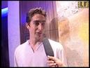 An international model Adam Bedi on HOTEL HAYYAT GLOBUS FASHION SHOW RAMP