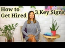 How to Get Hired (Signs of a High Potential Employee) - How to Recruit a Good Job Candidate (3 of 5)