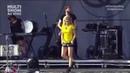 Ellie Goulding Lollapalooza Brasil 2014 Full Set