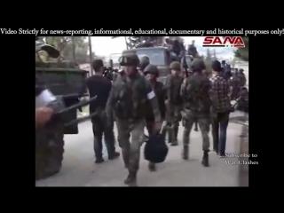 Syria War 2015. The Syrian Arab Army Started Operation In Hama and Idlib - Heavy Fighting