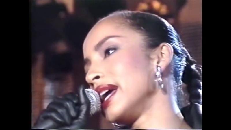 Sade Adu 1984 Montreux avi